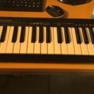 MIDIキーボード ALESIS Q49