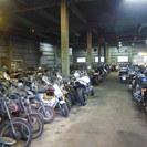 オートバイ修理 格安にて承ります タイヤ バッテリー交換から ネッ...