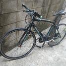 ビアンキ カメレオンテ クロスバイク