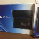 【中古】初期型PS4本体 500GB おまけ縦置きスタンド付き