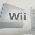 wii(本体、リモコン)