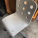 【取引完了】【無料】ビジネスチェア 回転椅子 ダイニングチェア 1脚