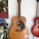 YAMAHA アコースティックギター