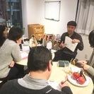 7/22(土)英語でアート! ~ Sketch Forum ~