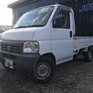 ホンダ アクティトラック4WD(軽トラ) パワステあり