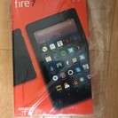 [28日まで] Fire 7 タブレット (Newモデル) 16G...