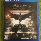 PS4 バットマン アーカムナイト