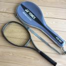 硬式テニスラケット YONEX RQ-180
