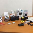 【交渉中】 SONYアクションカメラセット