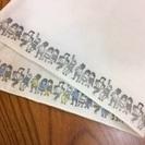 8/19(土)『手彫りはんこ作家ドウサさんのはんこ押し放題!』参加...