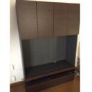 【商談中】テレビボード 壁面収納