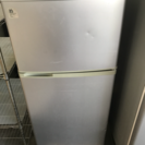 『値下げ』2008年製  SANYO冷蔵庫