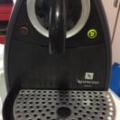 NESPRESSO コーヒーマシン