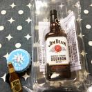 ●お得●お酒アクセサリーセット(JIM BEAM 、LITEビール...