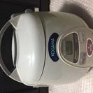1合炊き 炊飯器 RZ-DM3