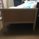 緊急値下げ! IKEAの子供用ベッド