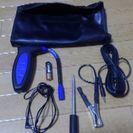 ブルーポイント YA 6910 小型エレクトロニック聴診器