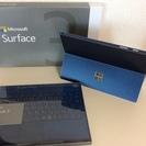 Surface 3 LTE版 (付属品多数!)