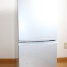 SHARP 冷蔵庫 2014年製 137L