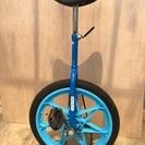 子供用一輪車(18インチ)【引取限定】