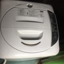 値下げしました〜〜サンヨー 洗濯機 5KG