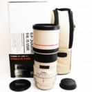 Canon キャノン EF 300mm F4 L IS USM