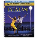 ラ・ラ・ランド / La La Land (2016) Blu-ray