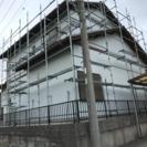 浜松  足場屋