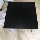 折り畳めるローテーブル
