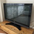 プラズマテレビ42型 日立wooo ジャンク品