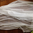 レースカーテン2枚組 150×100