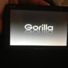 Panasonic Gorilla CN-G500D