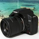 全国配送可能❣️Wi-Fi対応❣️キャノン Canon EOS K...
