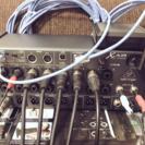 デジタル音響機材セット
