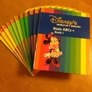 【DVD&Book】Disney's World of Engli...