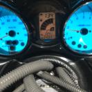 グランドマジェスティ250  カスタム多数 エンジン好調 自賠責付...