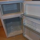 【取引終了】ノンフロン冷凍冷蔵庫 96L 2012年製 − 東京都
