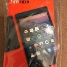 [28日まで] Fire HD 8 タブレット (Newモデル) ...