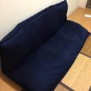 ロータイプのソファーベット
