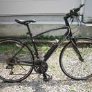 クロスバイク(SPECIALIZED、SIRRUS、アルミフレーム...