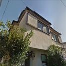 『戸越銀座』5DKの一戸建てが13万円!必見です☆の画像