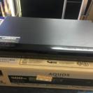中古 シャープ ブルーレイレコーダー BD-S520