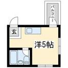 淡路徒歩6分 ワンルーム 初期費用0円キャンペーン中