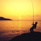 海釣り 基礎レクチャーします。