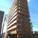 1Kマンション 高松市松福町(県立中央病院至近)