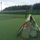 南部でテニス!(子連れ歓迎)