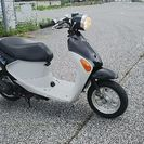 スズキ レッツ4 パレット 50cc(黒)実動中古車◆彦根市~