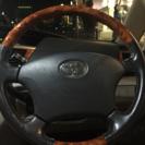 車検付トヨタノア ホワイトパール ミニバン