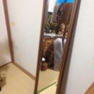 姿鏡  鏡