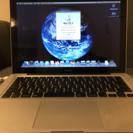 MacBook2008 A1278